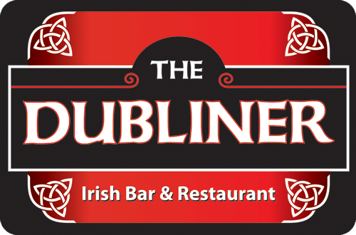 Dublin Bar Logo | The Dubliner Prague Irish Bar