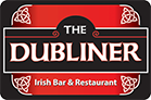 Dublin Bar Pub Logo | The Dubliner Prague Irish Bar