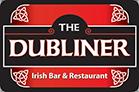 Dublin Bar Pub Logo | The Dubliner Prague Irish Bar