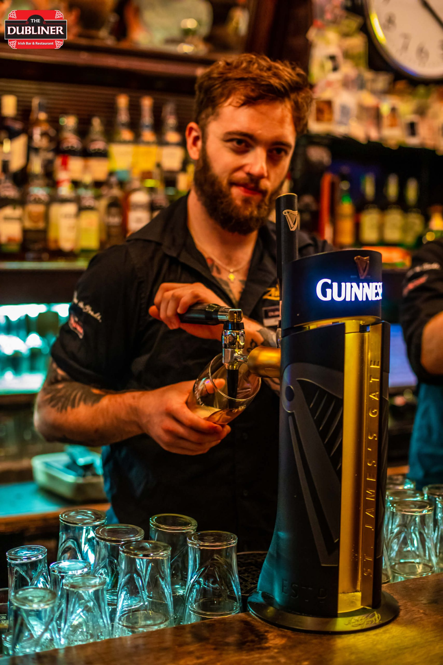 Gallery 075 | The Dubliner Prague Irish Bar
