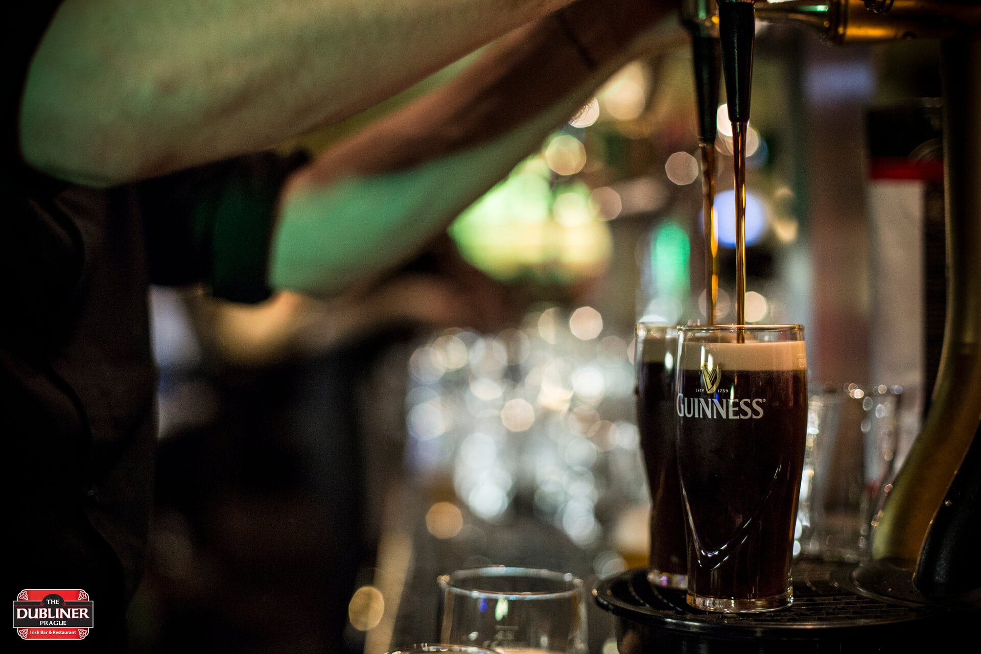 Gallery 09 | The Dubliner Prague Irish Bar