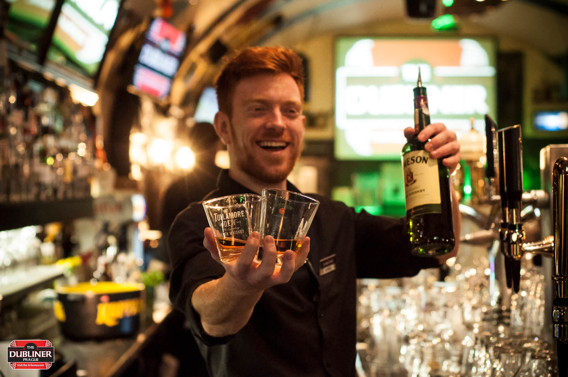 Gallery 15 | The Dubliner Prague Irish Bar