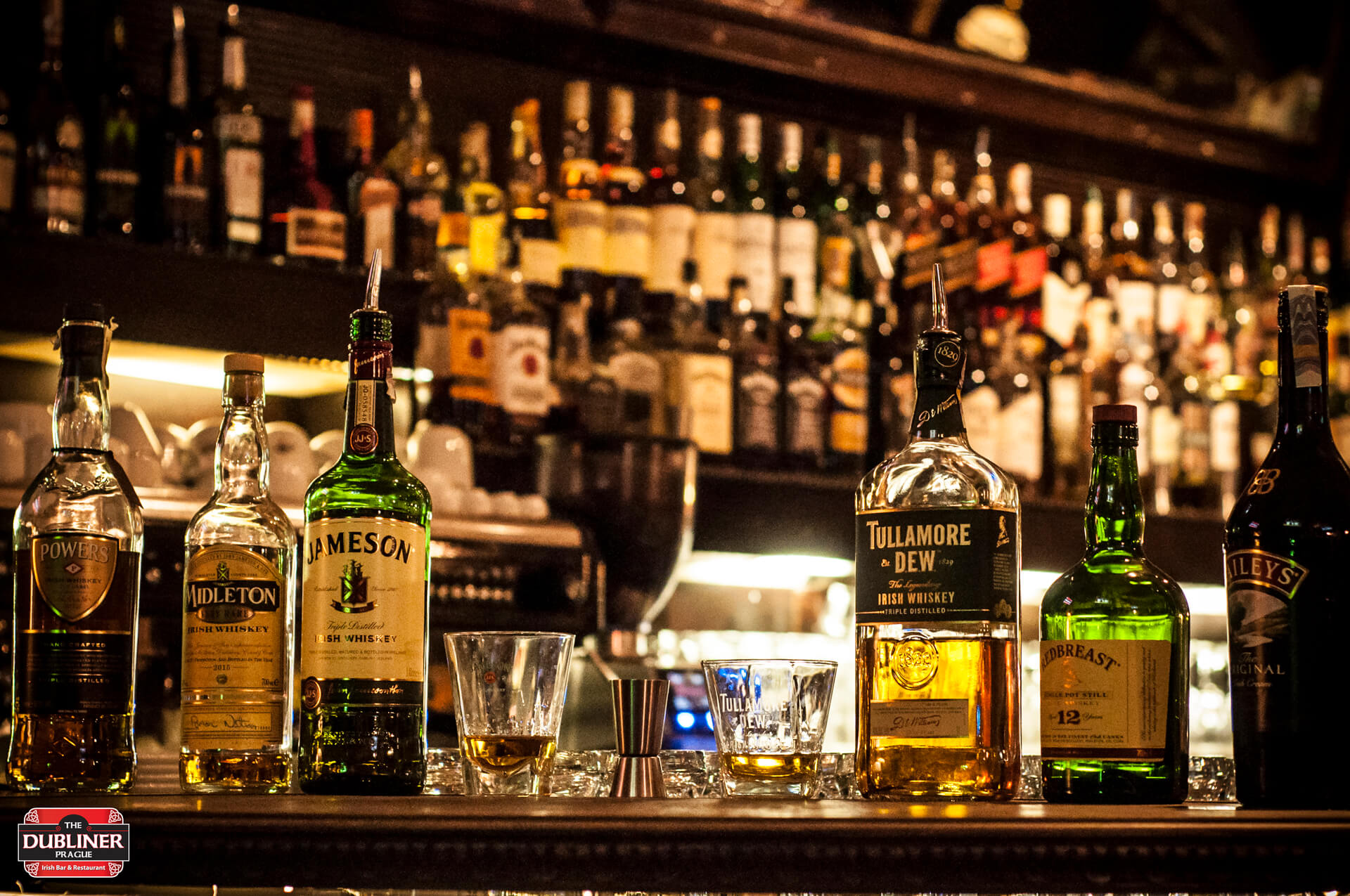 Gallery 18 | The Dubliner Prague Irish Bar