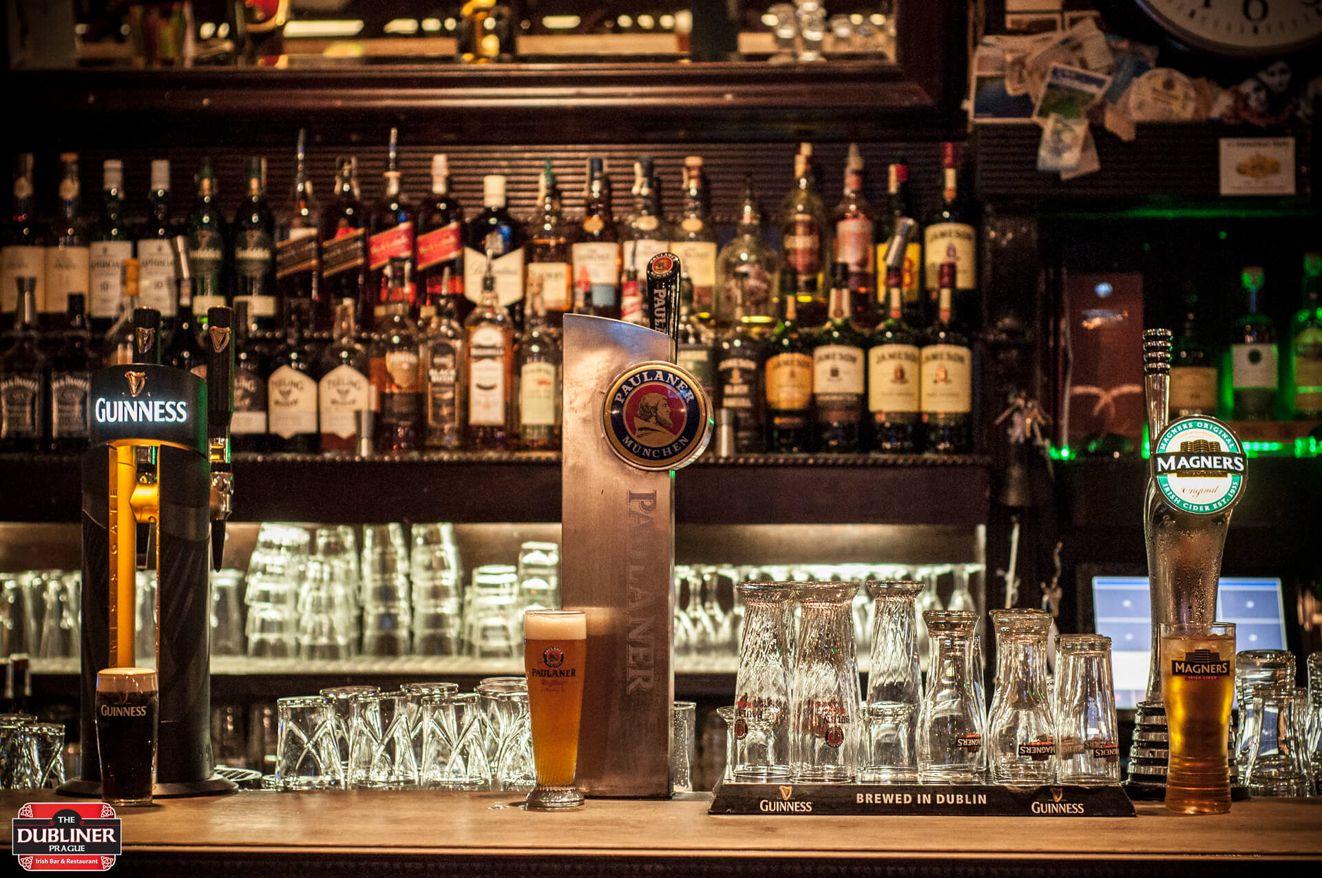 Gallery 031-1 | The Dubliner Prague Irish Bar