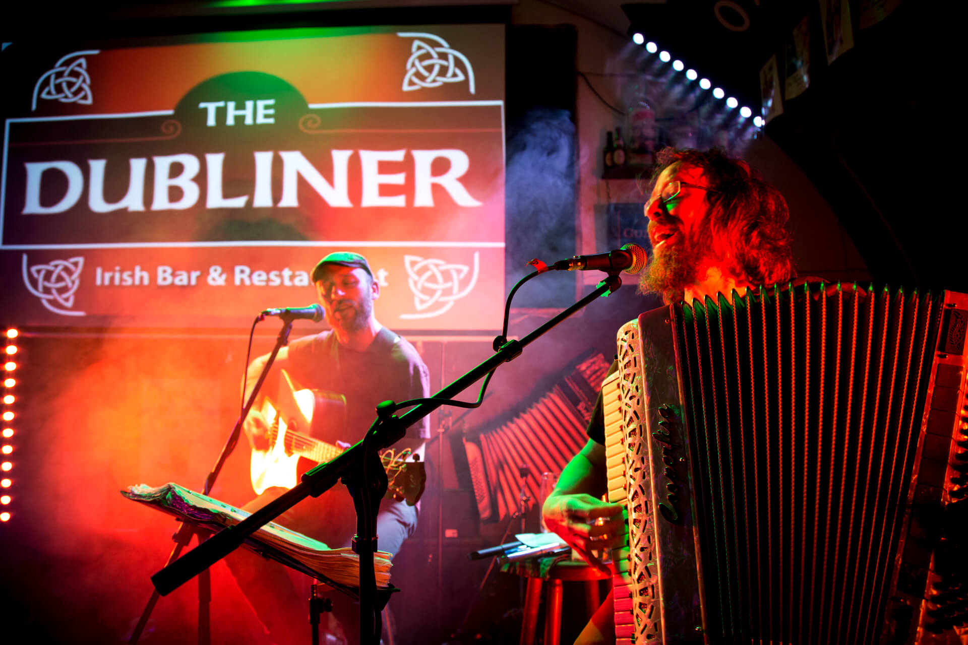 Finnegans | The Dubliner Prague Irish Bar